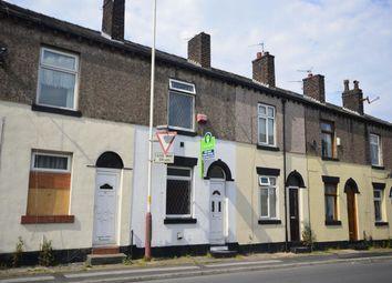 Thumbnail 2 bedroom property for sale in Harrowby Street, Farnworth, Bolton