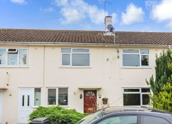 Thumbnail 3 bed end terrace house for sale in Exmoor Close, Chelmsford, Essex