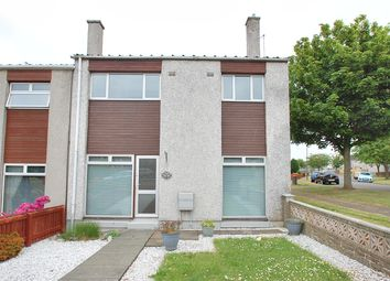 Thumbnail 3 bed end terrace house for sale in Mingle Place, Bo'ness