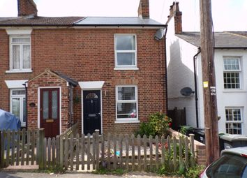 Thumbnail 2 bed end terrace house to rent in Lavender Hill, Tonbridge
