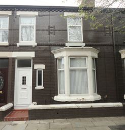 Thumbnail 3 bedroom terraced house for sale in Keith Avenue, Walton, Liverpool
