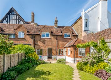 Thumbnail 2 bed terraced house for sale in Park Square, Esher