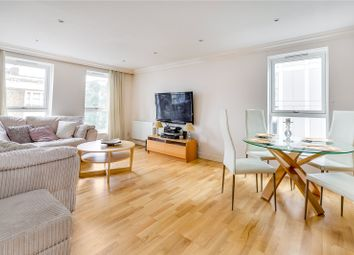 Thumbnail 2 bed flat to rent in Nevill Court, Edith Terrace, London