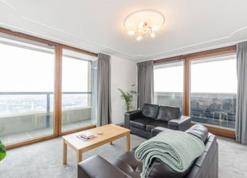 Thumbnail 4 bed flat to rent in Lauderdale Tower, Barbican