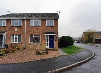 3 bed semi-detached house for sale in Gifford Close, Chard TA20
