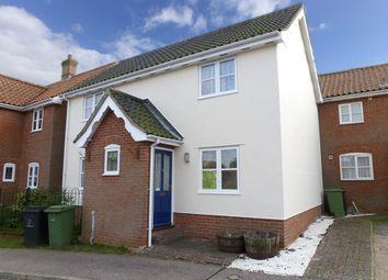 Thumbnail 3 bed property to rent in Scrumpy Way, Banham, Norfolk