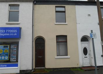 Thumbnail 2 bed shared accommodation to rent in Walmsley Street, Fleetwood