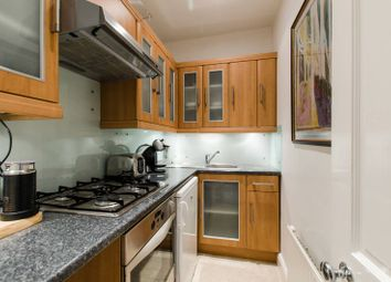 Thumbnail 1 bedroom flat for sale in Beaufort Street, Chelsea