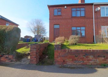 Thumbnail 3 bed semi-detached house for sale in Pickhills Avenue, Goldthorpe, Rotherham