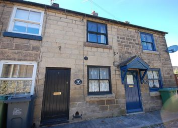 Thumbnail 1 bed terraced house to rent in Pingle Lane, Belper