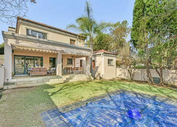 Thumbnail Detached house for sale in 31 Monte Del Lago, Douglasdale, Fourways Area, Gauteng, South Africa