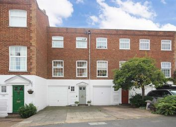 Thumbnail 4 bed property for sale in Blenheim Gardens, Kingston Upon Thames