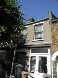 Thumbnail 2 bedroom terraced house for sale in Manor Park, London