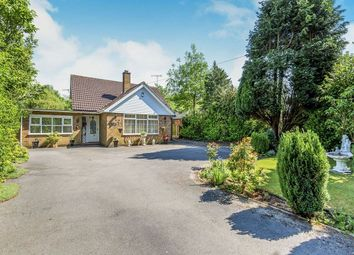 Thumbnail 3 bed bungalow for sale in Leek Road, Endon, Stoke-On-Trent