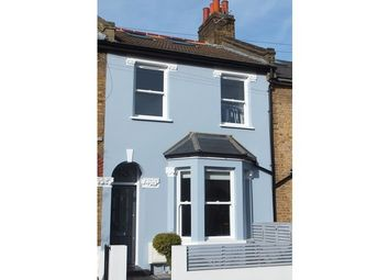 Thumbnail 4 bed terraced house to rent in Landells Road, East Dulwich, London