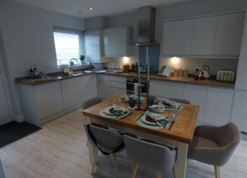 3 bed property for sale in Castle Court, Mulberry Avenue, Portland DT5