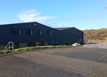 Thumbnail Industrial to let in Belliver Way, Plymouth