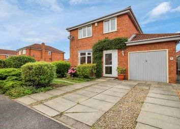 Thumbnail Detached house for sale in Blakeley Grove, York