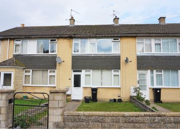 Thumbnail 3 bed terraced house for sale in High Street, Bath