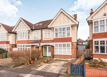 Thumbnail 1 bed flat for sale in East Sheen, London, .