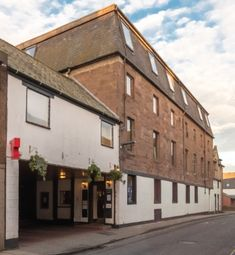 Thumbnail Hotel/guest house for sale in Montrose, Angus