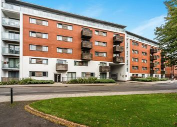 Thumbnail 2 bed flat for sale in Skyline Apartments, Granville Street, Birmingham