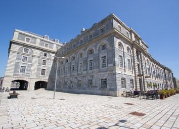 Thumbnail Studio for sale in Royal William Yard, Plymouth