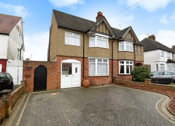 Thumbnail 3 bed semi-detached house for sale in Watford Road, Croxley Green, Rickmansworth