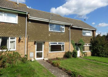 Thumbnail 2 bed terraced house to rent in Hercules Close, Little Stoke, Bristol