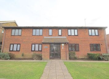 Thumbnail 1 bed flat to rent in Cavell Court, Cavell Avenue