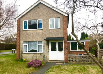 Thumbnail 3 bed property to rent in Holt Vale, Leeds
