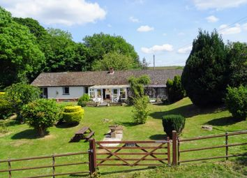 Thumbnail 3 bed bungalow for sale in Deepdean, Ross-On-Wye