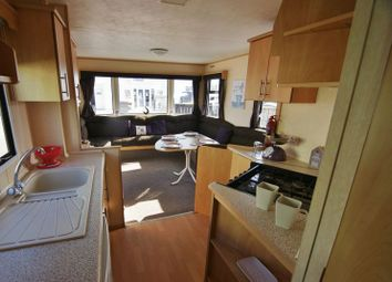 3 bed mobile/park home for sale in Ocean Edge Holiday Park, Heysham LA3
