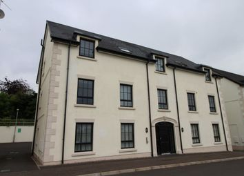 Thumbnail 2 bed flat for sale in Sir Richard Wallace Walk, Lisburn