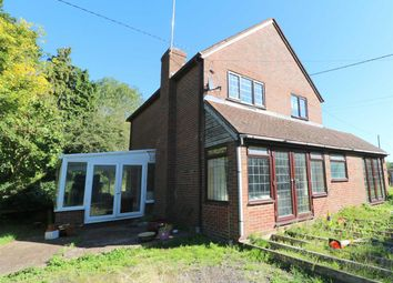 Thumbnail 4 bed detached house for sale in Four Oaks, Newent