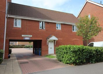 Thumbnail 2 bed maisonette for sale in Woodland Walk, Aldershot