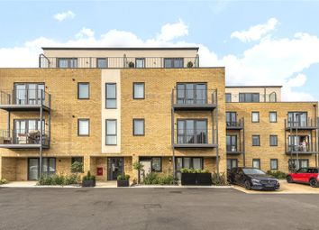 Thumbnail 1 bed flat for sale in The Dairy, Westgate Court, 297 Long Lane, Uxbridge