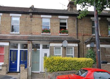 Thumbnail 1 bed flat for sale in Grosvenor Road, Hanwell, London