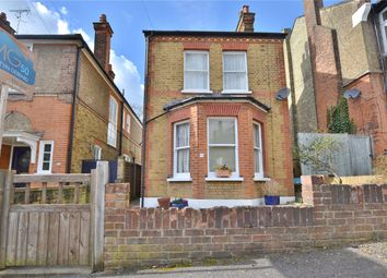 Thumbnail 3 bedroom detached house for sale in Clifford Road, Barnet, Hertfordshire