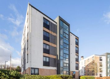 Thumbnail 2 bedroom flat for sale in Firpark Close, Glasgow