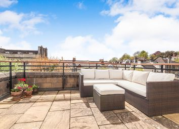 Thumbnail 2 bed flat for sale in Clifton Wood Road, Clifton Wood, Bristol