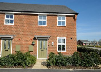 Thumbnail 3 bed semi-detached house for sale in Alfred Underwood Way, Great Oldbury, Stonehouse