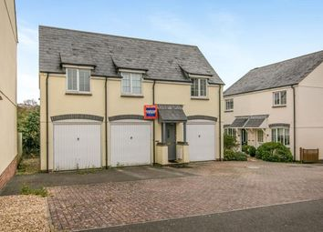 Thumbnail 2 bed detached house for sale in Bodmin, Cornwall, .