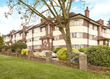 Thumbnail 3 bed flat for sale in Oxleay Court, Alexandra Avenue, Harrow, Middlesex