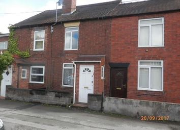 Thumbnail 2 bed terraced house to rent in Lincoln Road, Telford
