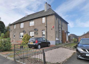 2 bed flat for sale in Kirkton Avenue, Barrhead, Glasgow G78