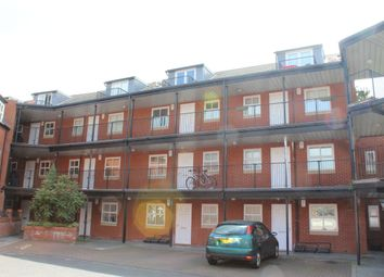 Thumbnail 3 bed maisonette to rent in The Cloisters, Lincoln