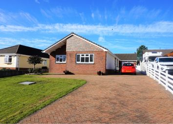 4 bed detached bungalow for sale in Kings Road, Landybie, Ammanford SA18