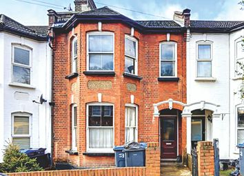 Thumbnail 4 bed terraced house for sale in Temple Road, Croydon