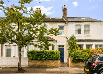 Thumbnail 4 bed terraced house for sale in Palmerston Road, London, London